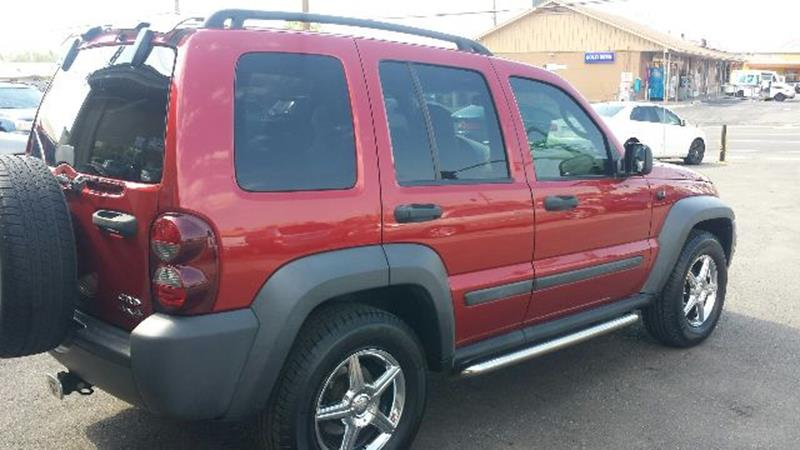 2006 Jeep Liberty for sale at Buy Rite Cars in Phoenix AZ