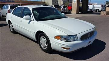 2000 Buick LeSabre for sale in Phoenix, AZ