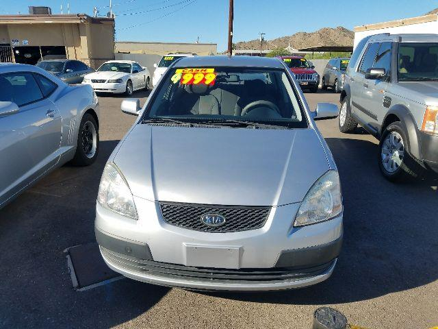 2009 Kia Rio for sale at Buy Rite Cars in Phoenix AZ