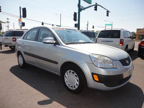 2009 Kia Rio for sale in Phoenix, AZ
