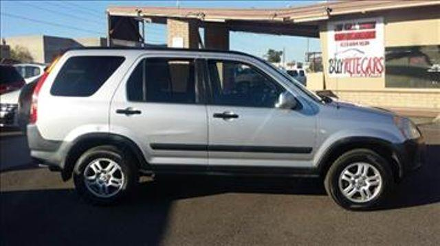 2002 Honda CR-V for sale at Buy Rite Cars in Phoenix AZ