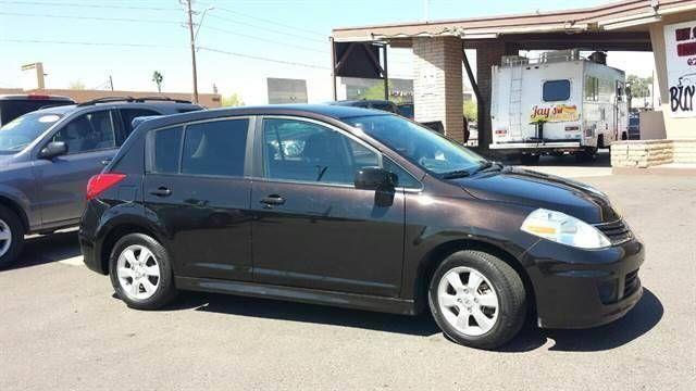 2010 Nissan Versa for sale at Buy Rite Cars in Phoenix AZ