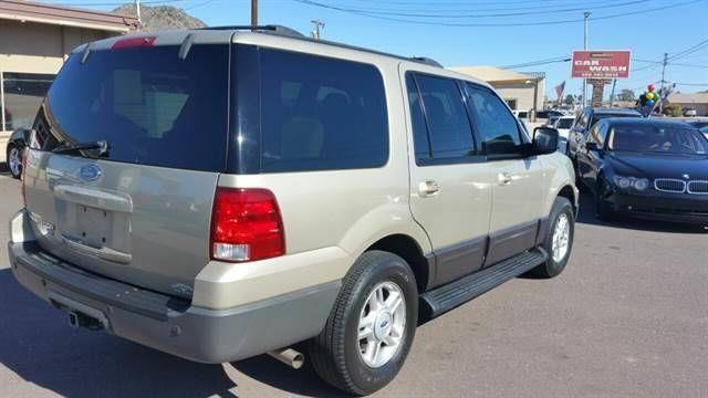 2004 Ford Expedition for sale at Buy Rite Cars in Phoenix AZ