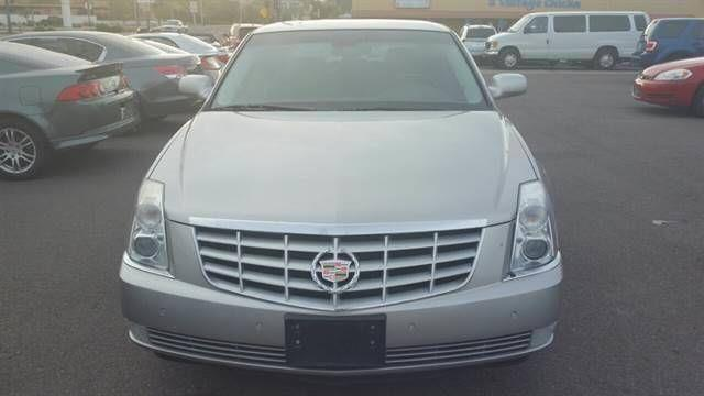 2006 Cadillac DTS for sale at Buy Rite Cars in Phoenix AZ