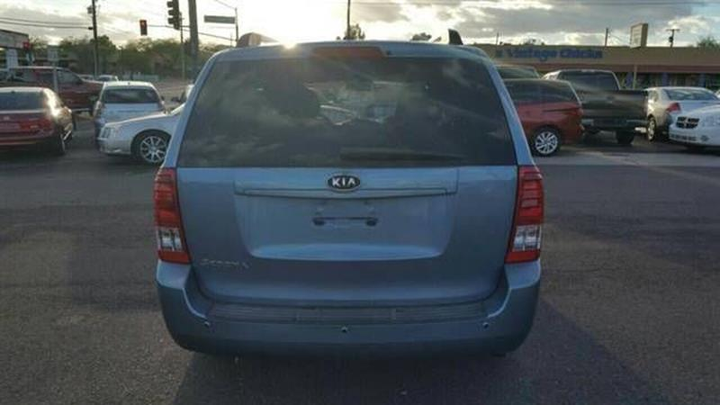 2012 Kia Sedona for sale at Buy Rite Cars in Phoenix AZ