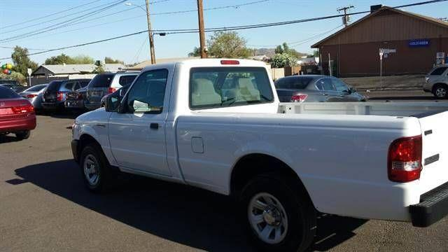 2008 Ford Ranger for sale at Buy Rite Cars in Phoenix AZ