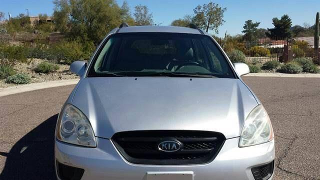 2009 Kia Rondo for sale at Buy Rite Cars in Phoenix AZ