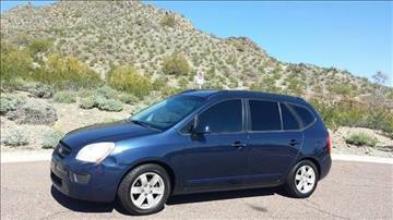 2007 Kia Rondo for sale at Buy Rite Cars in Phoenix AZ