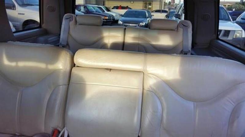 2001 GMC Yukon for sale at Buy Rite Cars in Phoenix AZ