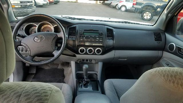 2011 Toyota Tacoma for sale at Buy Rite Cars in Phoenix AZ