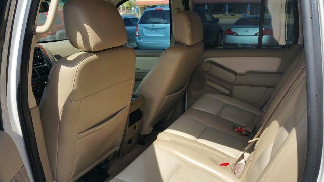 2008 Ford Explorer for sale at Buy Rite Cars in Phoenix AZ