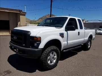 2008 Ford F-250 Super Duty for sale at Buy Rite Cars in Phoenix AZ