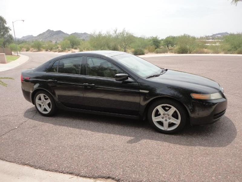 2006 Acura TL for sale at Buy Rite Cars in Phoenix AZ
