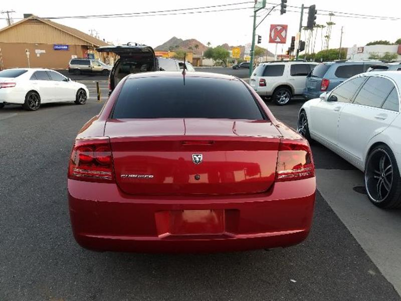 2008 Dodge Charger for sale at Buy Rite Cars in Phoenix AZ