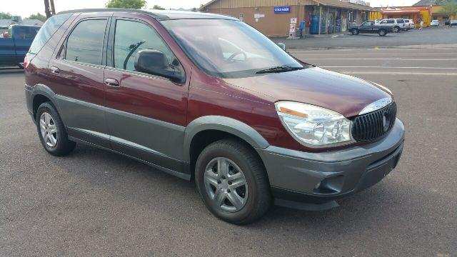2004 Buick Rendezvous for sale at Buy Rite Cars in Phoenix AZ