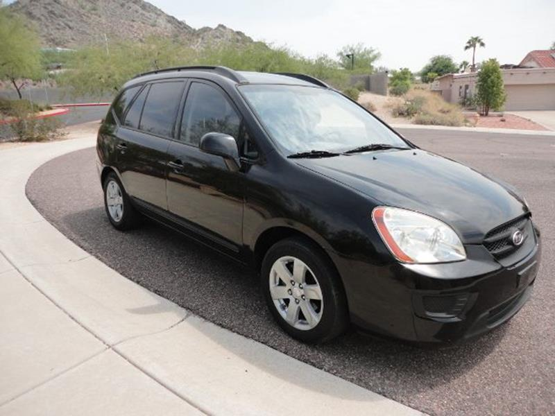 2008 Kia Rondo for sale at Buy Rite Cars in Phoenix AZ