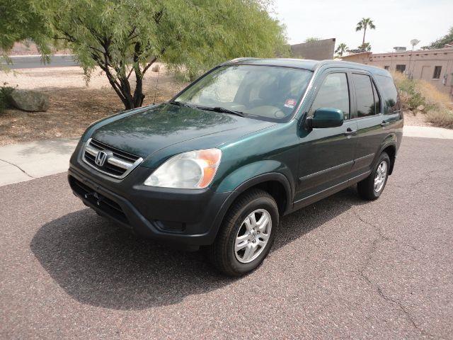 2003 Honda CR-V for sale at Buy Rite Cars in Phoenix AZ