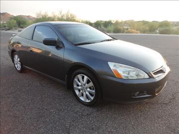 2007 Honda Accord for sale at Buy Rite Cars in Phoenix AZ