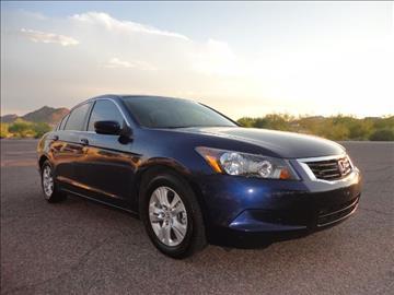2009 Honda Accord for sale at Buy Rite Cars in Phoenix AZ