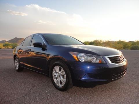 2009 Honda Accord for sale in Phoenix, AZ