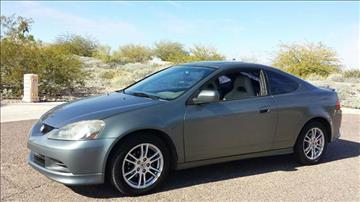 2006 Acura RSX for sale in Phoenix, AZ