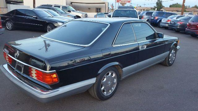 1987 Mercedes-Benz 560-Class for sale at Buy Rite Cars in Phoenix AZ