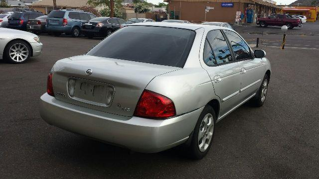 2006 Nissan Sentra for sale at Buy Rite Cars in Phoenix AZ