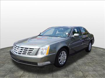 2006 Cadillac DTS for sale at Tyme Auto Sales in Plymouth MI