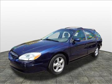 2001 Ford Taurus for sale in Plymouth, MI