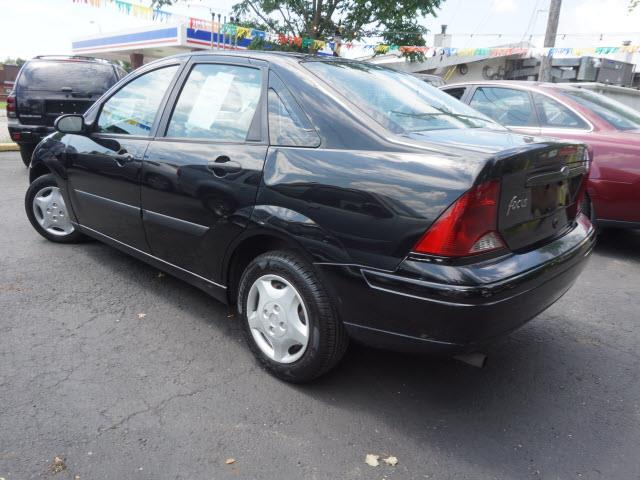 2003 Ford Focus for sale at Tyme Auto Sales in Plymouth MI