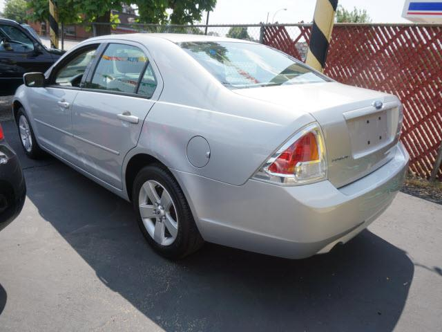 2006 Ford Fusion for sale at Tyme Auto Sales in Plymouth MI