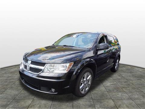 2009 Dodge Journey for sale at Tyme Auto Sales in Plymouth MI