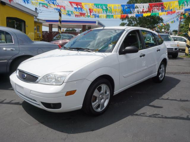 2007 Ford Focus for sale at Tyme Auto Sales in Plymouth MI