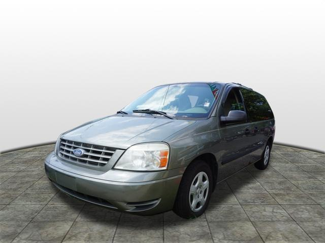 2005 Ford Freestar for sale at Tyme Auto Sales in Plymouth MI