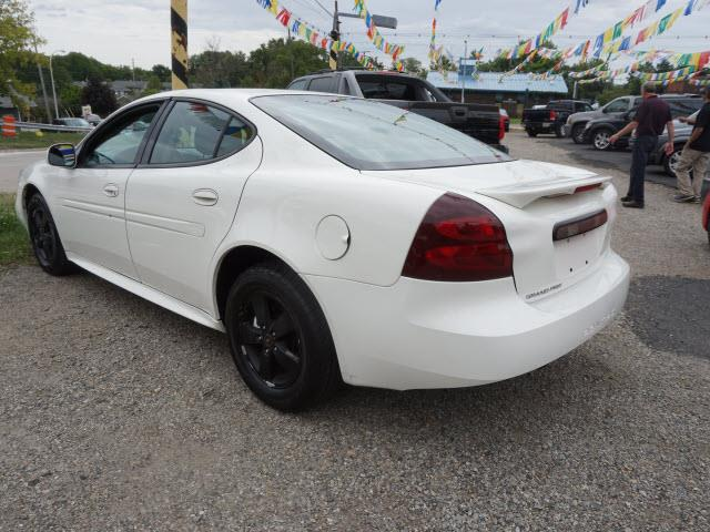 2005 Pontiac Grand Prix for sale at Tyme Auto Sales in Plymouth MI