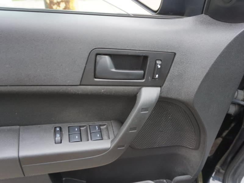 2010 Ford Focus for sale at Tyme Auto Sales in Plymouth MI