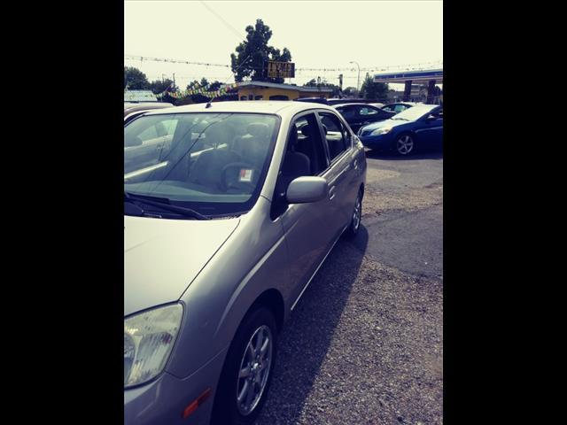 2003 Toyota Prius for sale at Tyme Auto Sales in Plymouth MI