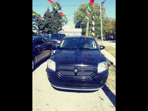 2007 Dodge Caliber for sale in Plymouth, MI