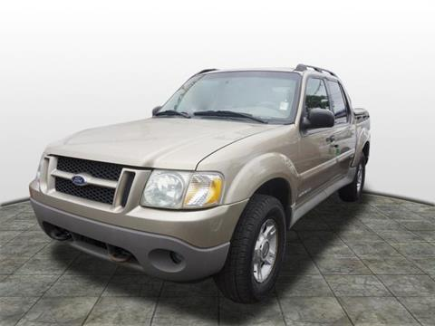 Used 2002 Ford Explorer For Sale Carsforsale Com