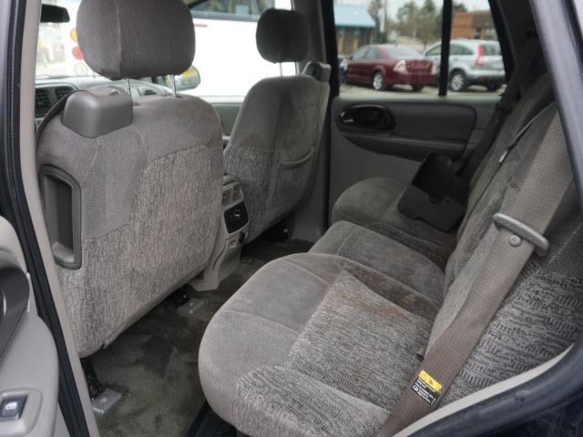 2003 Chevrolet TrailBlazer for sale at Tyme Auto Sales in Plymouth MI