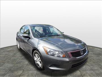 2008 Honda Accord for sale in Plymouth, MI