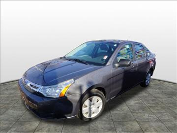 2009 Ford Focus for sale in Plymouth, MI