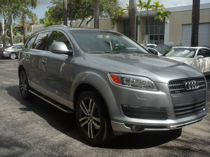 Audi Used Cars For Sale Miami Jex Auto Sale - Audi used cars for sale