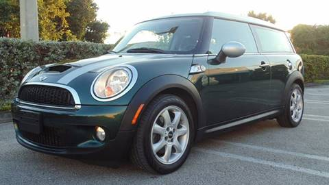 2010 MINI Cooper Clubman for sale in Doral, FL
