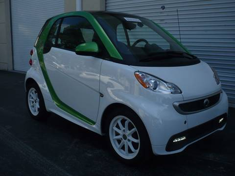 2014 Smart fortwo for sale in Doral, FL