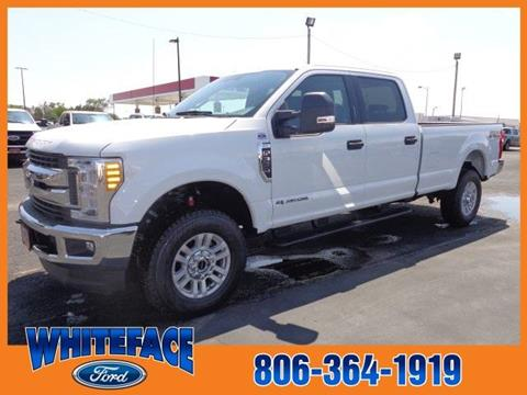 2017 Ford F-350 Super Duty for sale in Hereford, TX