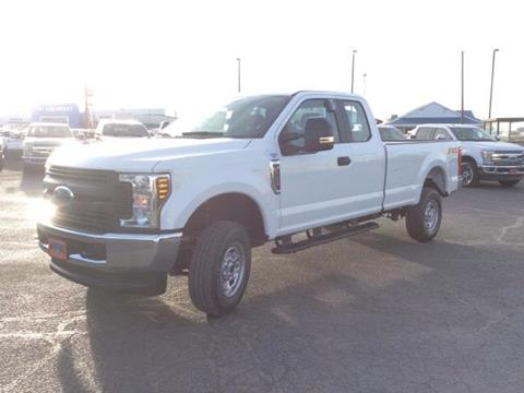2018 Ford F-250 Super Duty for sale in Hereford, TX