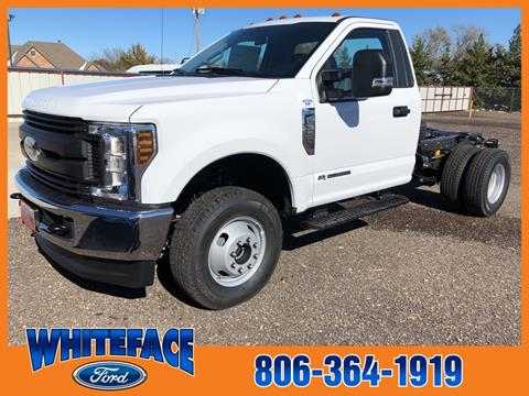 2019 Ford F-350 Super Duty for sale in Hereford, TX