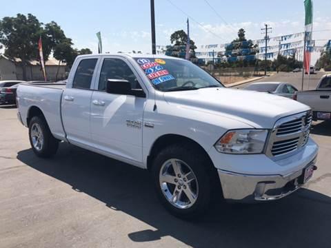 2013 RAM Ram Pickup 1500 for sale in Livingston, CA