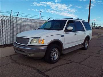 2002 Ford Expedition for sale in Phoenix, AZ